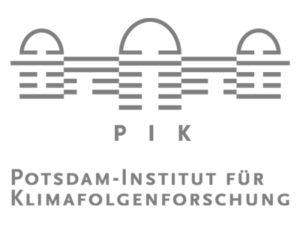 PIK Potsdam Institut für Klimafolgenforschung